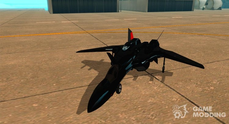 THUNDER WING PACK for GTA San Andreas