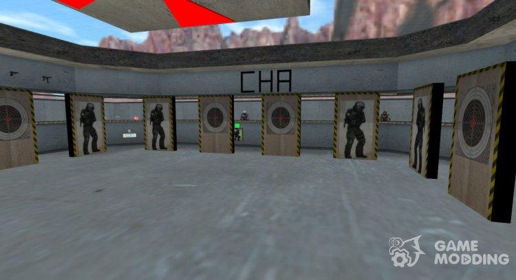 Aim Botz for Counter Strike 1 6