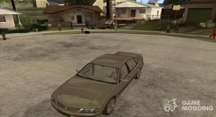 Merit of Gta 4 for GTA San Andreas