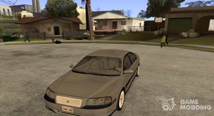 Volvo S80 1999 for GTA San Andreas