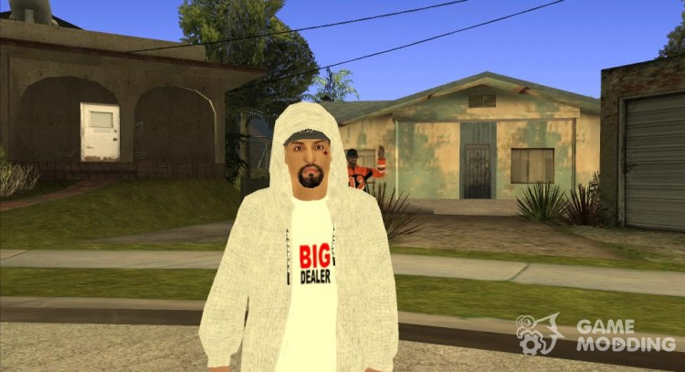 Diller for GTA San Andreas