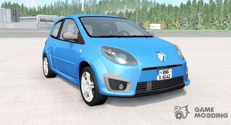 Renault Twingo RS for BeamNG.Drive