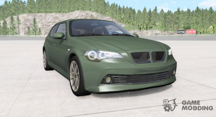 ETK 600-Series v1.11 for BeamNG.Drive