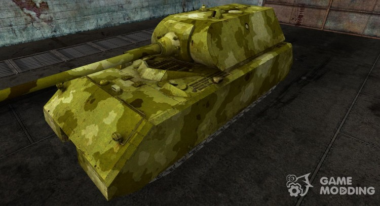 Skin for Maus No. 68 for World Of Tanks