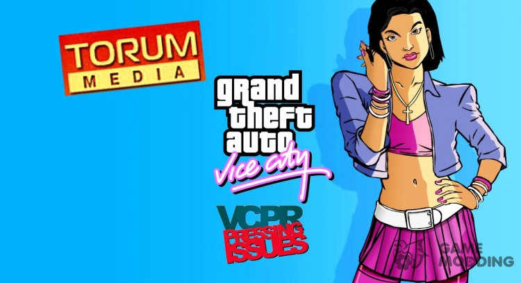 Pirate Radio  VCPR for GTA Vice City
