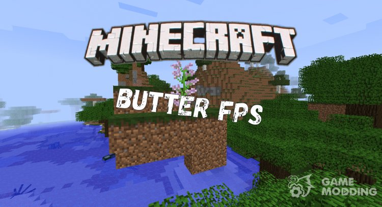 BetterFps 1.12.2 for Minecraft