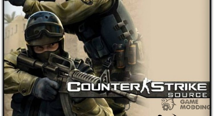 Russian voice radio for Counter-Strike Source