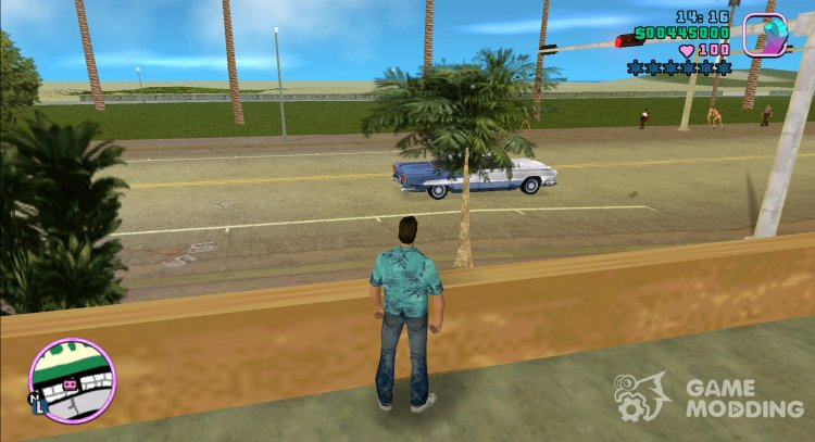 Buy All for GTA Vice City