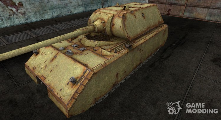 Maus 51 for World Of Tanks