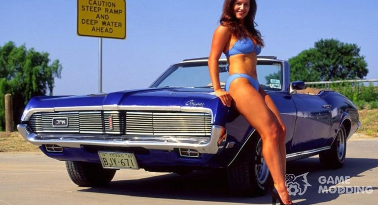 Cool Sexy Cars With Girls#1