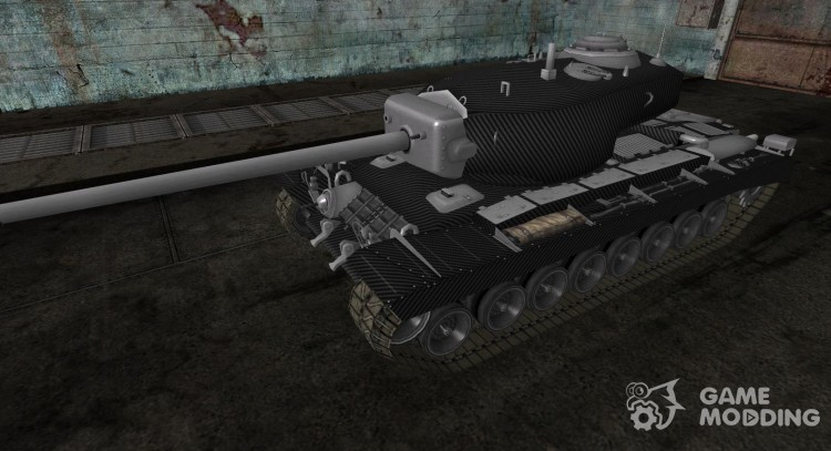 Т30 Carbon для World Of Tanks