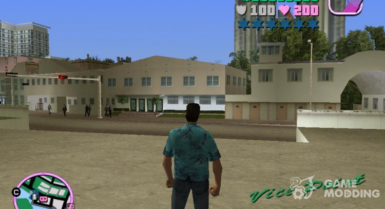 Saving for GTA Vice City