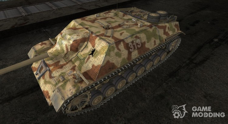 JagdPz IV for World Of Tanks