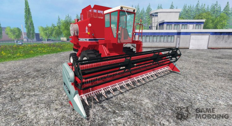 IHC 1480 for Farming Simulator 2015