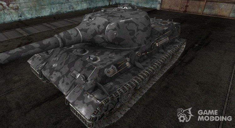 шкурка для Lowe №50 для World Of Tanks
