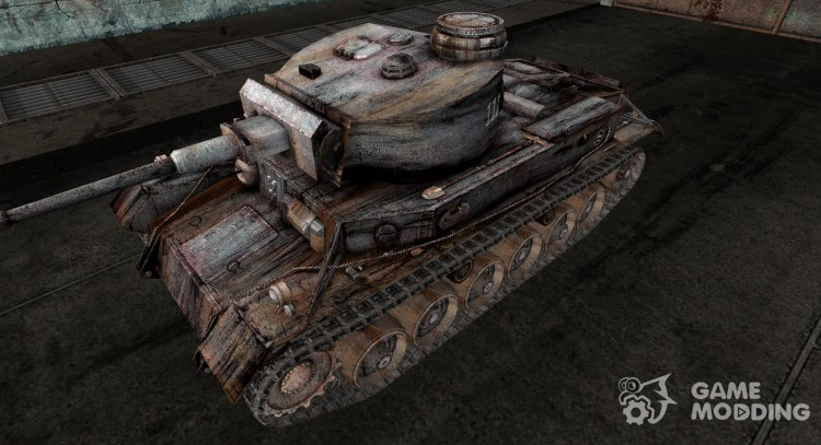 VK3001P 03 для World Of Tanks