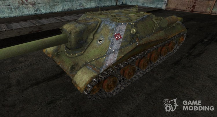 A 704 BLooMeaT for World Of Tanks