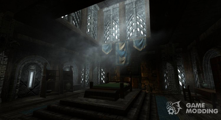 Realistic Lighting Overhaul for TES V: Skyrim