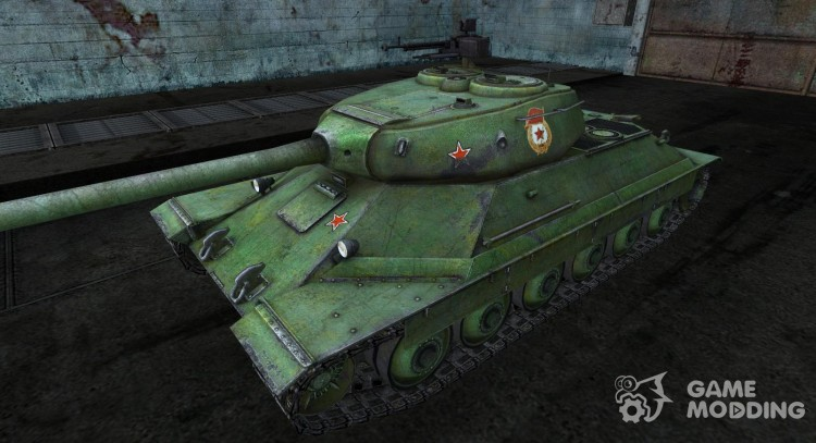 Шкурка для Объект 252 для World Of Tanks