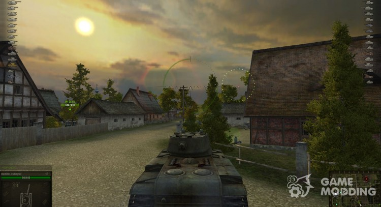 Mod Mini Map For Wot Safe Browsing Tool For World Of Tanks