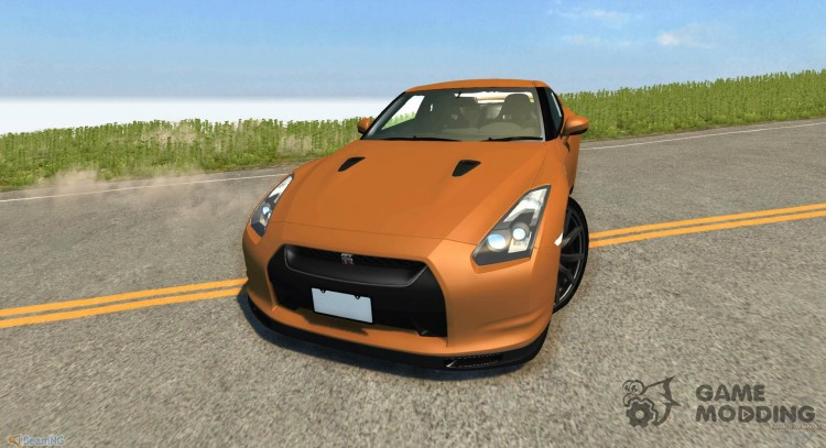 Excellent Pack for a comfortable game for BeamNG.Drive