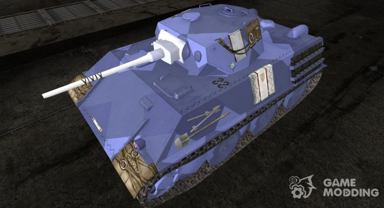 Skin for VK2801 for World Of Tanks