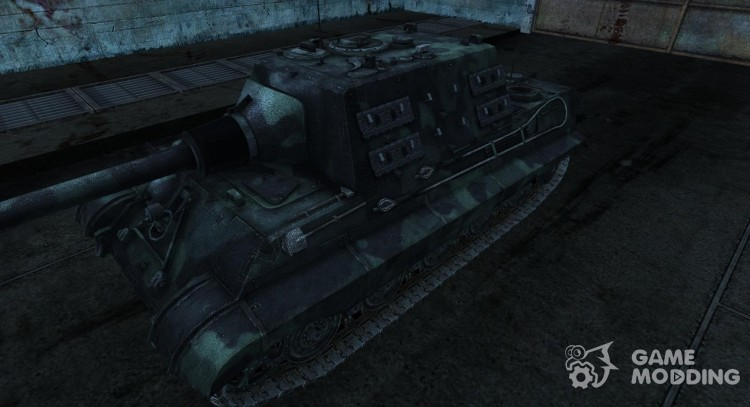 JagdTiger 11 для World Of Tanks