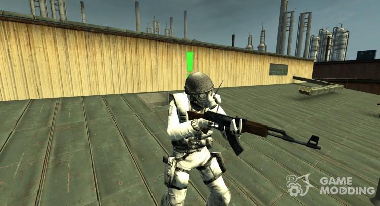 counter strike source clanco