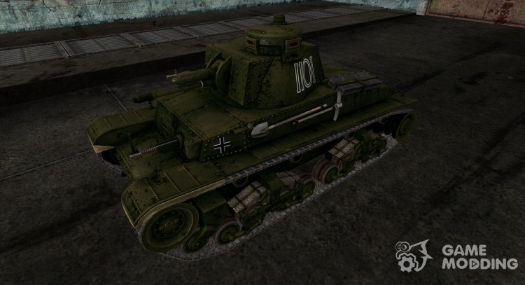 Download free skins for Panzer 35 (t) for World Of Tanks
