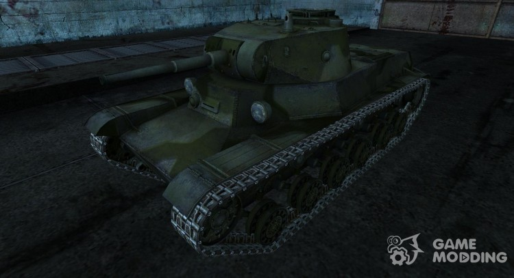 Т-50-2 для World Of Tanks