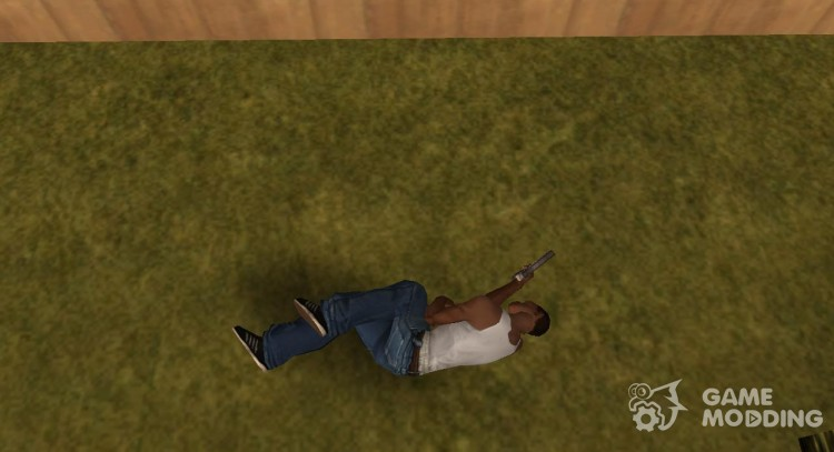 Sleep for GTA San Andreas