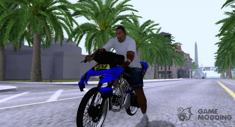 download mod motor beat drag gta san andreas