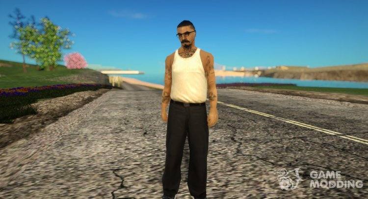 New Hmycr for GTA San Andreas