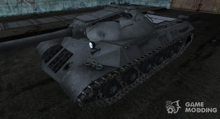 ИС-3 Cyara для World Of Tanks