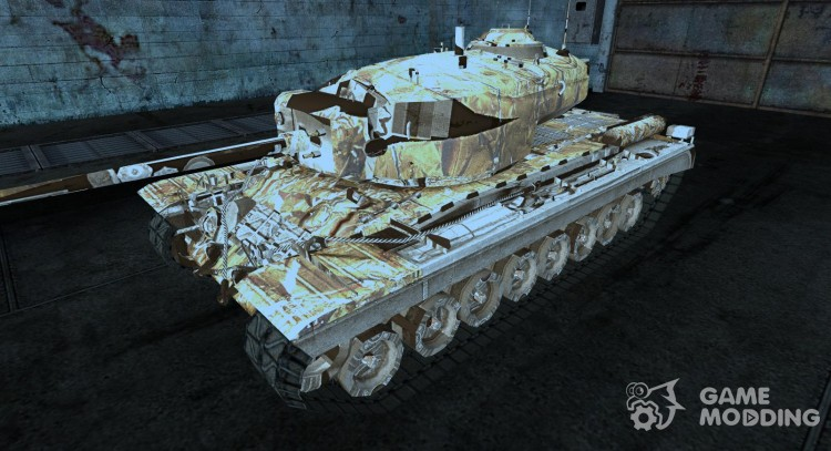 T-29 for World Of Tanks