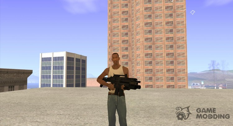 Tommy Ross for GTA San Andreas