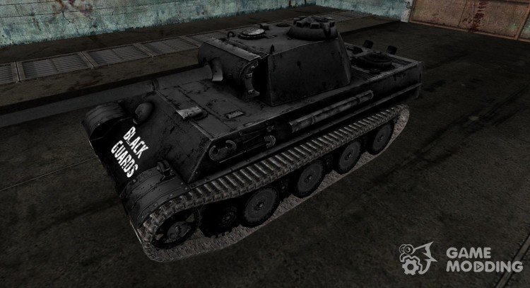 Panther для World Of Tanks