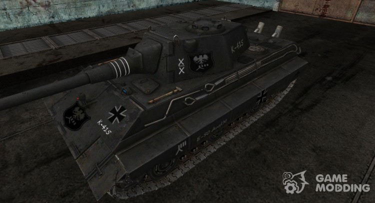 Skin for E-240.50 M for World Of Tanks