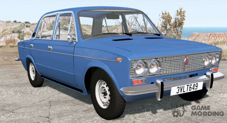 VAZ 2103 for BeamNG.Drive