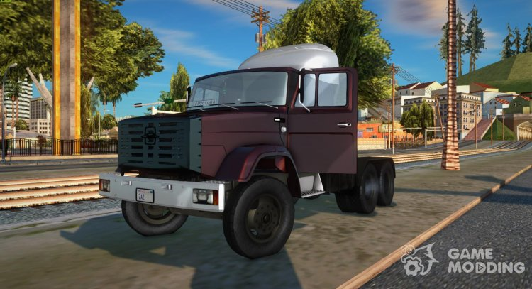 ZIL-4421 for GTA San Andreas