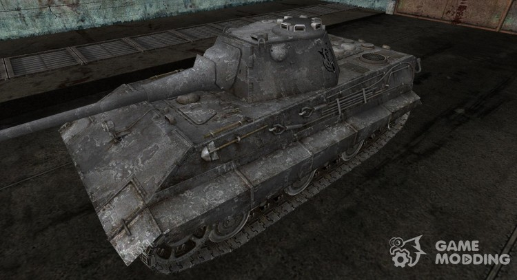 Skin for E-50 for World Of Tanks