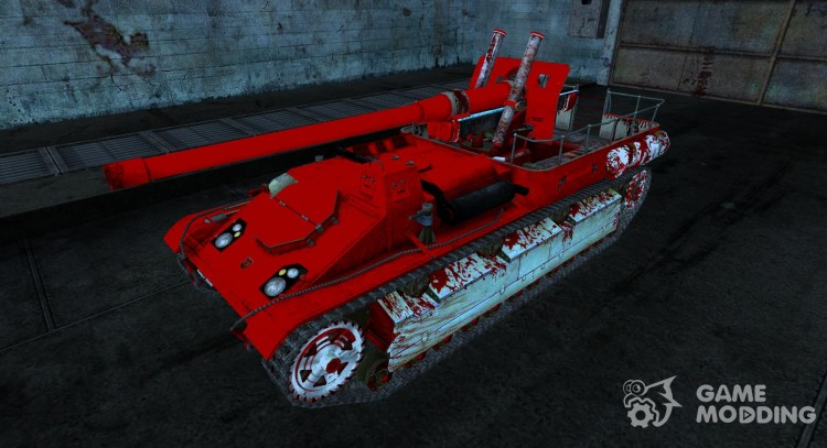 Su-8 Xepoj for World Of Tanks
