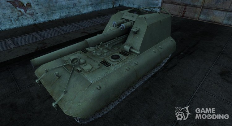 GW-E for World Of Tanks