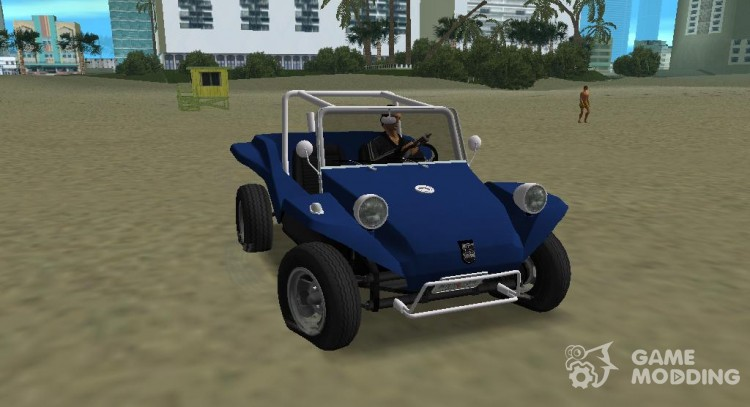 1964 Meyers Manx for GTA Vice City