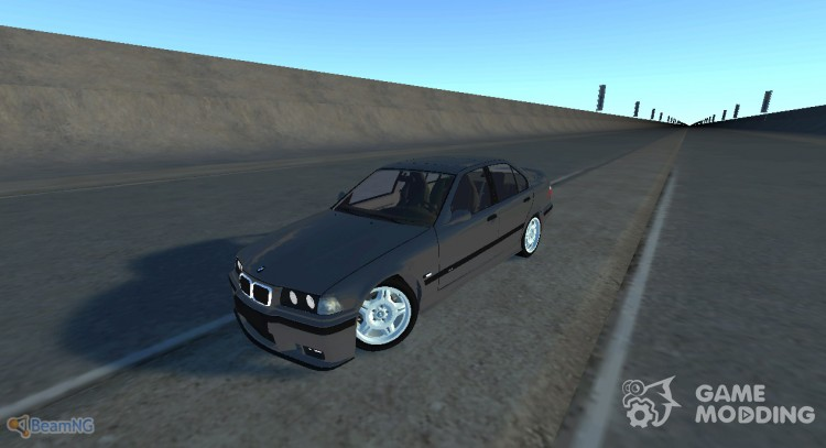 Bmw M3 E36 for BeamNG.Drive