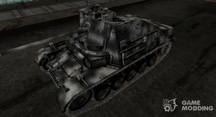 Marder II 9 for World Of Tanks