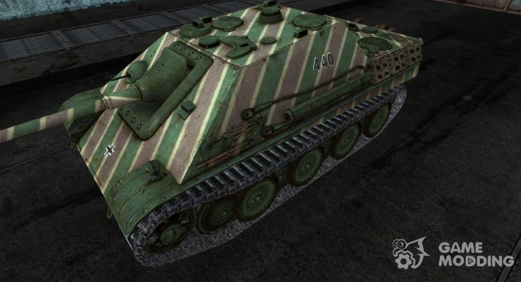 JagdPanther 11 for World Of Tanks