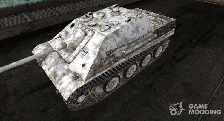 Jagdpanther from _grenadier_ for World Of Tanks