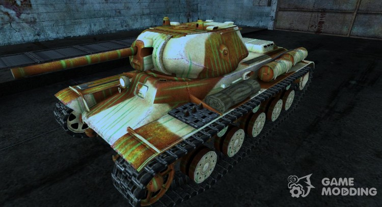 КВ-13 от rypraht для World Of Tanks