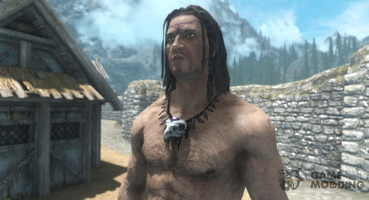 Bone Hawk Jewellery Tweaks for TES V: Skyrim